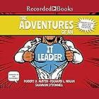 The Adventures of an IT Leader, Updated Edition Hörbuch von Robert D. Austin, Richard L. Nolan, Shannon O'Donnell Gesprochen von: Teri Schnaubelt