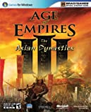 Jennifer Sims Age of Empires III: The Asian Dynasties (Official Strategy Guides (Bradygames))