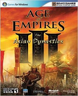 Aoe 3 asian dynasties guide