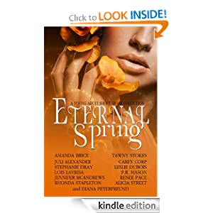Eternal Spring (A Young Adult Short Story Collection)