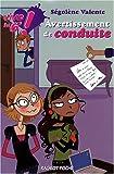 """Afficher """"Vive la sixième ! n° 4<br /> Avertissement de conduite"""""""