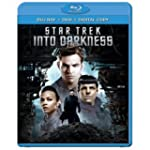 Star Trek Into Darkness (Blu-ray + DV...