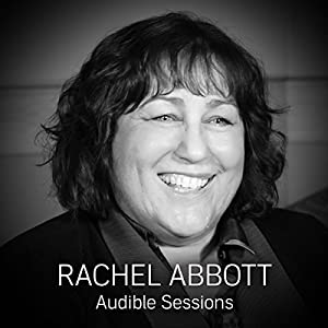Rachel Abbott Speech