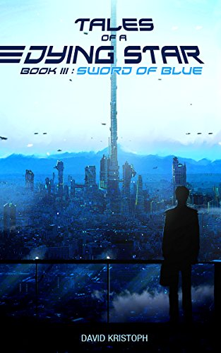 Sword of Blue cover
