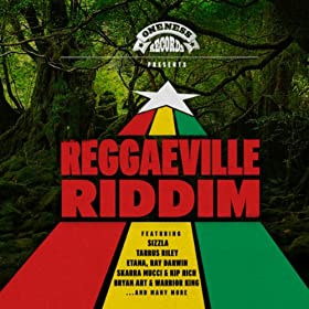 Reggaeville Riddim Selection (Oneness Records Presents)