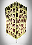 Popfaces Table Lamp