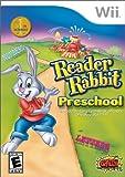 Reader Rabbit Preschool - Nintendo Wii