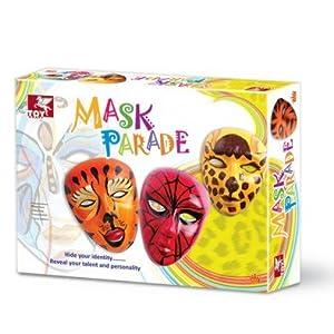 ToyKraft Mask Parade