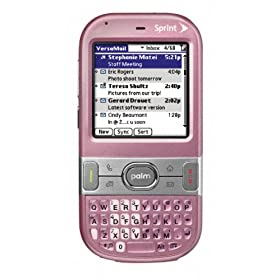 Palm Centro Pink Smartphone (Sprint): Cell Phones & Service
