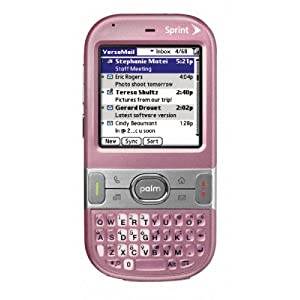 Amazon.com: Palm Centro Phone, Pink (Sprint): Cell Phones