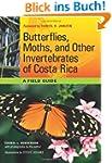 Butterflies, Moths, and Other Inverte...