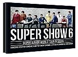 Super Show 6 -Super Junior World Tour in Seoul [DVD] [Import]