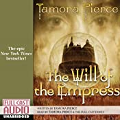 The Will of the Empress | Tamora Pierce