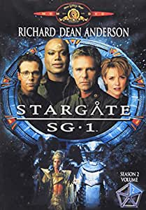"""Stargate SG-1: Season 2, Vol. 2 (Widescreen)"" [Import]"