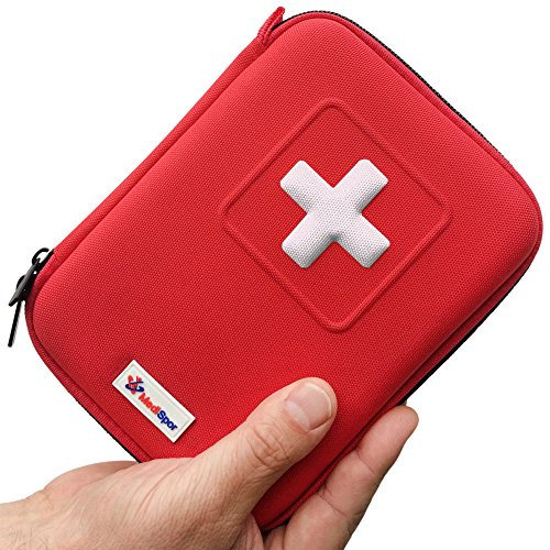 medispor-100-piece-first-aid-kit-red-hard-case