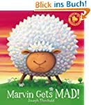 Marvin Gets Mad! (Bloomsbury Paperbacks)