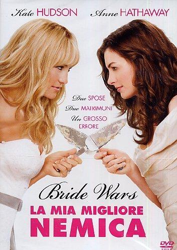 Bride Wars - La mia migliore nemica [IT Import]