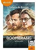 Boomerang: Livre audio 1 CD MP3