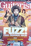 img - for Guitarist Issue 322 (Jimi Hendrix cover) book / textbook / text book