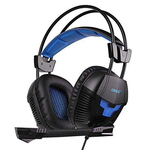 iXCC Noise Isolating Gaming Headset