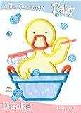 Baby Anita Goodesign Embroidery Machine Designs Ducks