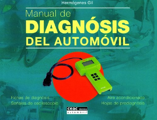 MANUAL DE DIAGNOSIS DEL AUTOMOVIL