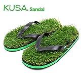 KUSA サンダル 芝生サンダル 人工芝 裸足用 素足用 ビーチサンダル 正規品