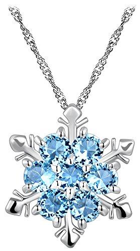 collar-18-con-colgante-copo-de-nieve-de-zafiro-azul-en-plata-esterlina-925