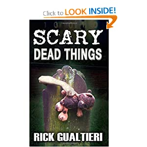 Scary Dead Things: The Tome of Bill: Part 2