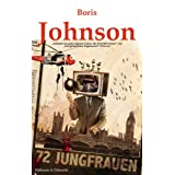 "72 Jungfrauenvon ""Boris Johnson"""