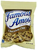 Famous Amos Cookies, Chocolate Chip, 36 Count