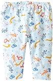Zutano Baby-Boys infantil Dog Walk Pant, Cielo, 9meses Color: Cielo Tamaño: 9Meses infantil, bebé, niño