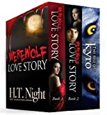 Werewolf Love Story: Box Set