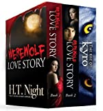 Werewolf Love Story Box Set