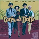 Original Soundtrack Guys and Dolls (Loesser)