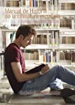 Historia de la literatura espa�ola (S...