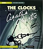 The Clocks: A Hercule Poirot Mystery (Mystery Masters)