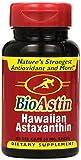 Nutrex, BioAstin, Natürliches Astaxanthin, 4 mg, 60 Gel Caps [Misc.]
