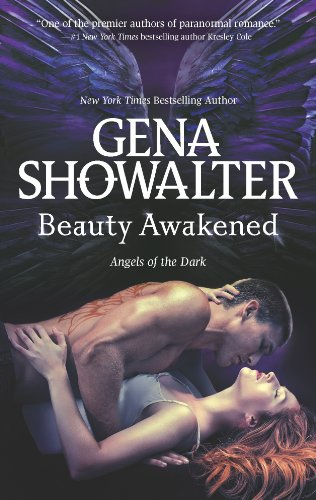 Beauty Awakened (Angels of the Dark) by Gena Showalter
