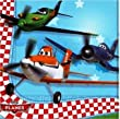 20 Disney's Planes Party Paper Napkins