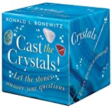Cast the Crystals (Bookinabox)