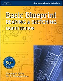 Basic Blueprint Reading And Sketching Delmar Learning
