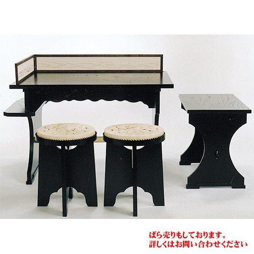 Полка таблицы Сэнкэ стиль лукЛук полка набор чайной церемонии номер чай представляет Ассоциация