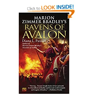 Marion Zimmer Bradley's Ravens of Avalon by