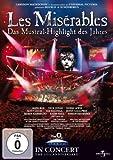 Les Misérables - In Concert (25th Anniversary Edition)