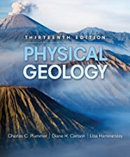 Loose Leaf Version for Physical Geology by Charles (Carlos) Plummer
