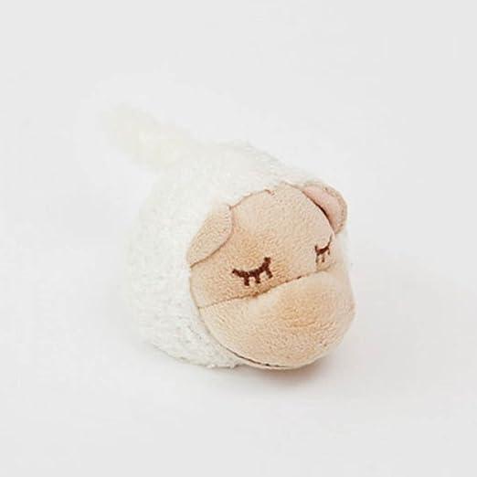 Amazon.com: Coordilife Plush Animal and Fruit Microwaveable Warmer (Brown Sheep): Baby