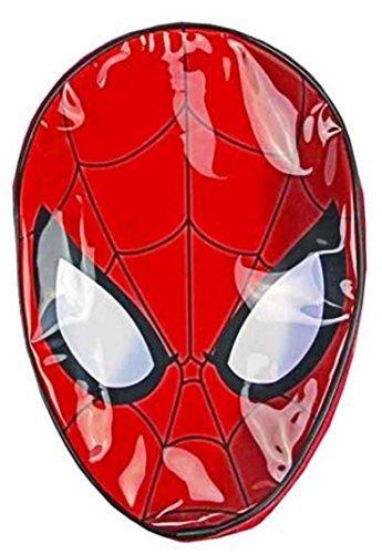 childrens-spider-man-marvel-comics-boys-bag-junior-red-backpack