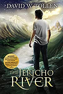 (FREE on 9/24) The Jericho River by David W. Tollen - http://eBooksHabit.com
