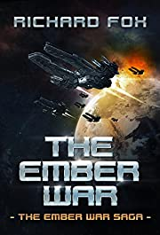 The Ember War (The Ember War Saga Book 1)